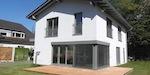 Neubau Einfamilienhaus in Vaterstetten bei München