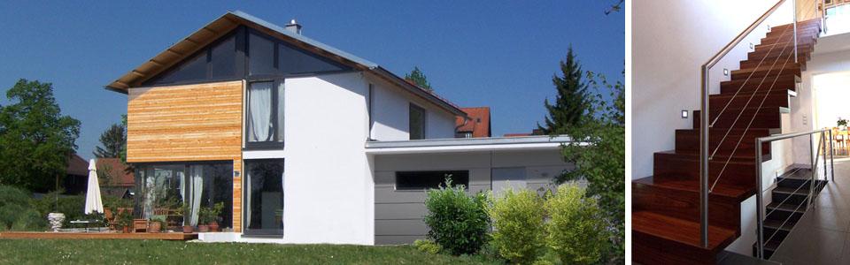 Einfamilienhaus Steinebach