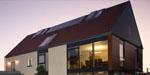 Bürogebäude für den fe-Verlag in Immenried bei Kisslegg im Allgäu