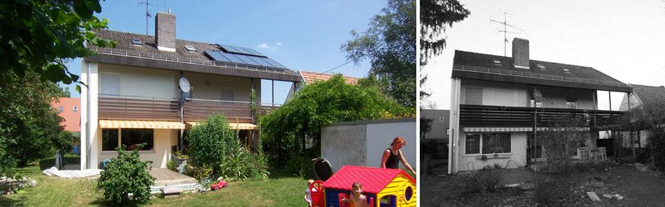 energetische sanierung einfamilienhaus in gr felfing bei. Black Bedroom Furniture Sets. Home Design Ideas