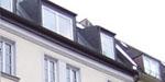 Hausschwammsanierung Baaderstraße in München