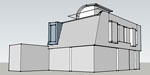 Neubau Einfamilienhaus Amarellenweg in München-Blumenau