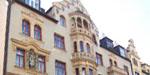 Sanierung denkmalgeschütztes Mehrfamilienhaus Liebherrstraße in München