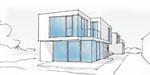 Neubau Einfamilienhäuser in München-Trudering