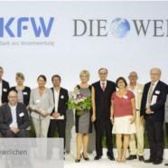 KfW-Award 2015 für Projekt unseres Büros