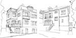 Umbau und Erweiterung historische Doppelhaushälfte München-Harlaching