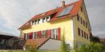 Sanierung Einfamilienhaus Pfullendorf