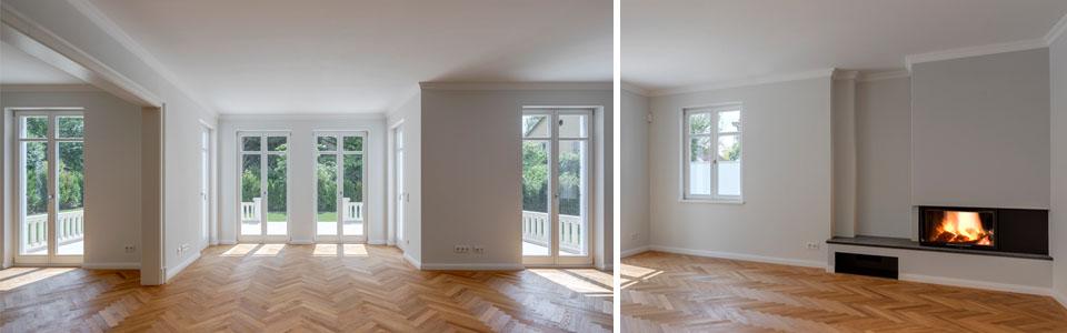 Klassische Villa Neubau neubau klassische villa in gauting – planungsbüro schilling