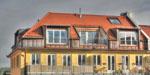 Dachausbau Mehrfamilienhaus in München-Maxvorstadt