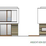 Neubau Passivhaus in München-Großhadern