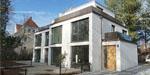 Neubau Doppelhaus München-Solln