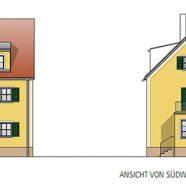 Kernsanierung Dreifamilienhaus in München-Trudering