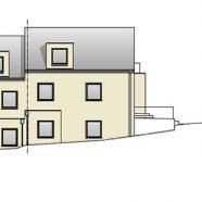 Neubau Doppelhaus in Planegg