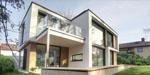 Neubau Einfamilienhaus Großhadern